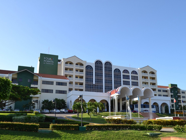 Quinta Avenida Habana (Four Points by Sheraton Havana)