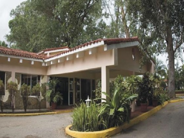 Villa Los Laureles