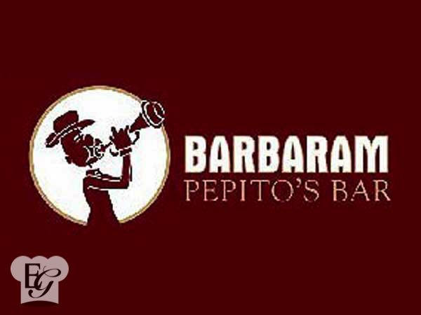 Barbaram Pepito´s Bar