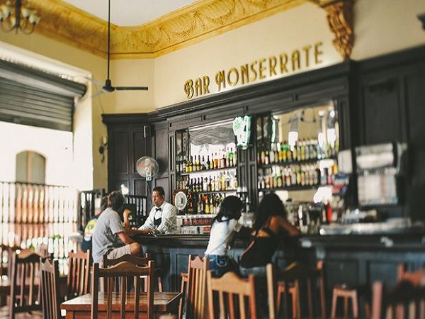 Bar Monserrate