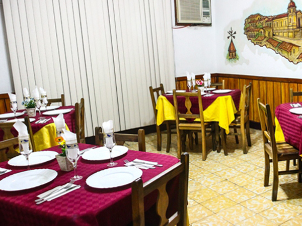 Restaurante Bar Dolores