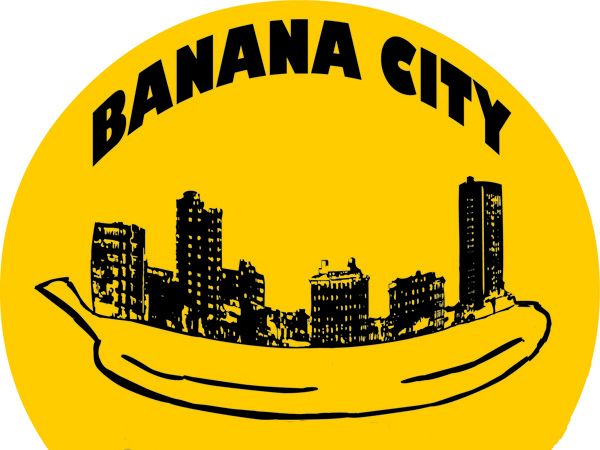 Banana City Delivery