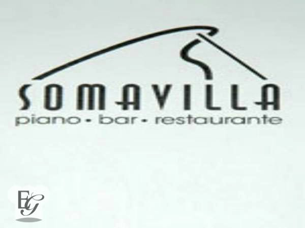 Piano Bar Restaurante Somavilla