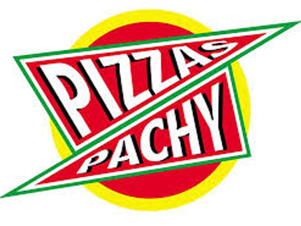 Pizzas Pachy